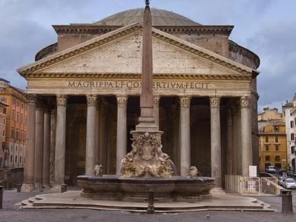 Delsi Suites Pantheon
