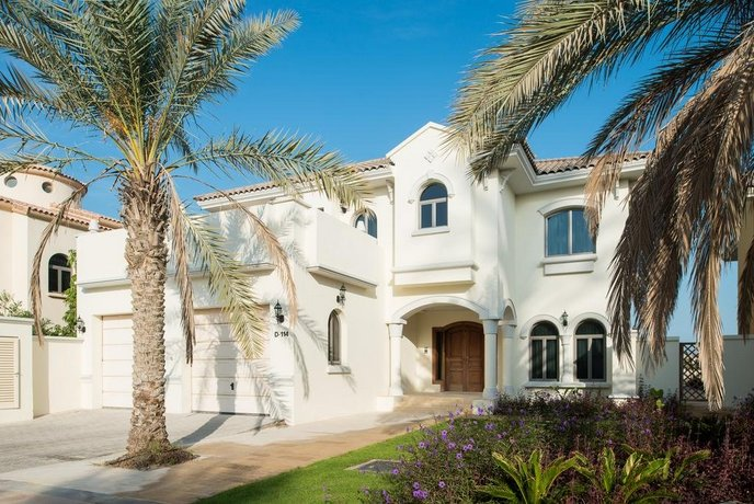 Nasma Luxury Stays - Frond D Palm Jumeirah Images