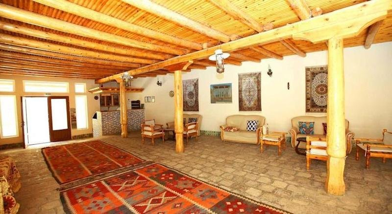 Lyabi House Hotel