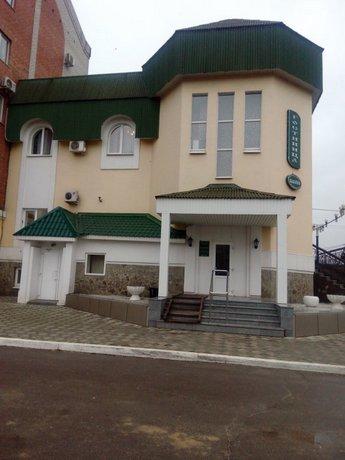 Отель Былина