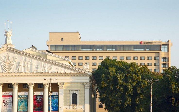 А-Отель Брно