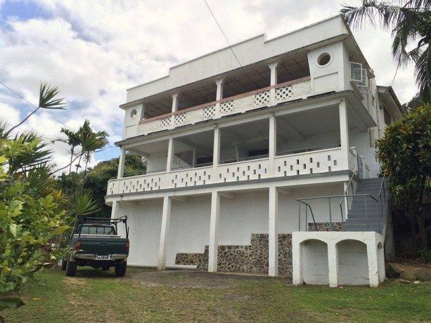 Harbour Vista Inn