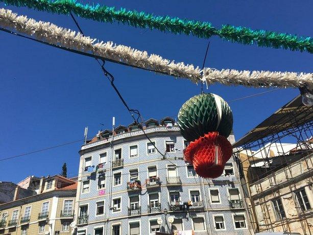 World in Lisbon - Moscavide