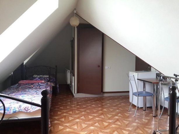 Мини-отель Гарибальди