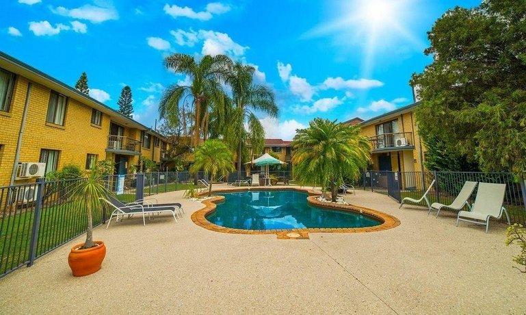 Photo: Jadon Place Holiday Apartments