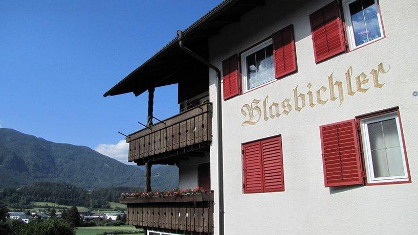 Blasbichler Appartments Brunico