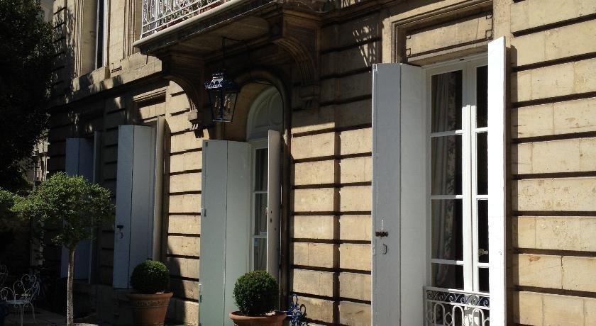 Hotel Chateau des Jacobins Images