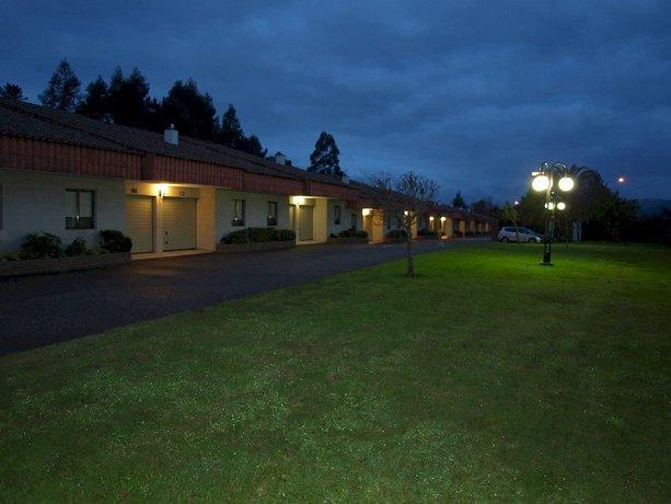 Motel Aeropuerto Images