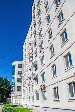 Апарт-Отель Наталя