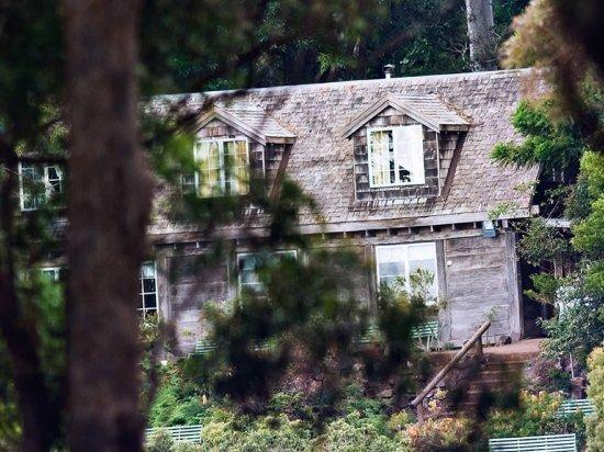 Photo: Binna Burra Lodge