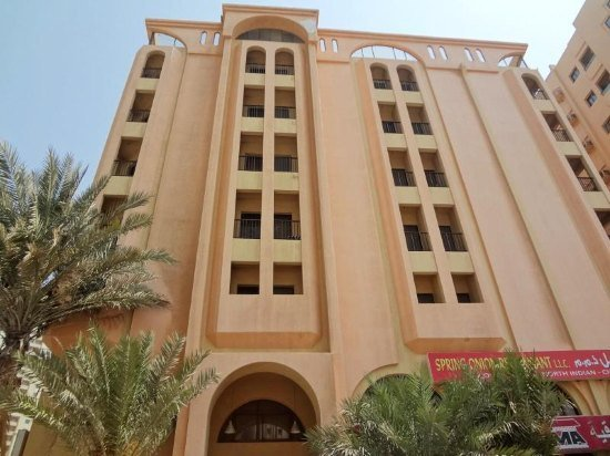 Al Buhaira Residence 이미지