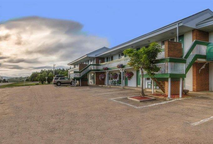 Canadas Best Value Inn - Port Hawkesbury / Port Hastings Images