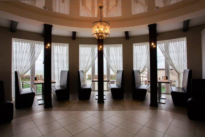 Hotel Zolotaya Milya
