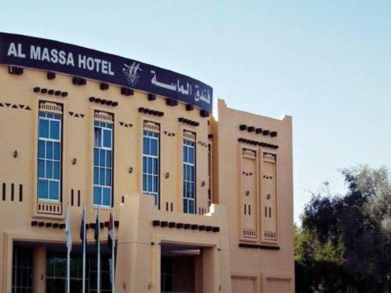 Al Massa Hotel Al Ain Images