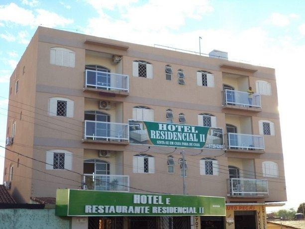 Hotel e Restaurante Residencial Images