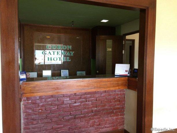 Coron Gateway Hotel & Suites