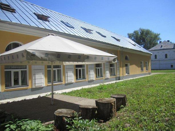 Гостевой дом Антоново