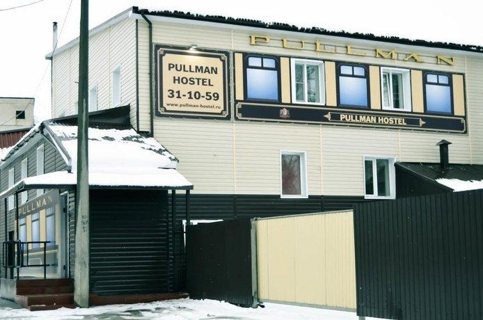 Pullman Hostel