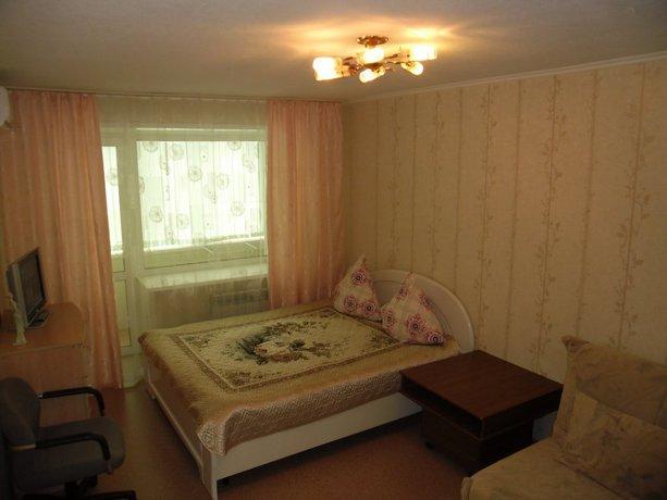 Апартаменты Квартал