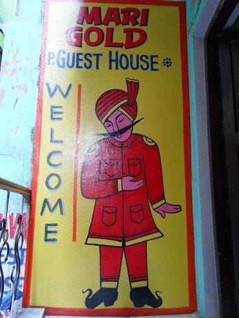 Marigold Guest House Varanasi