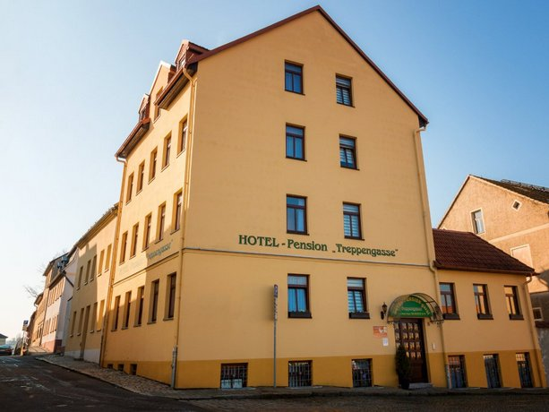 Hotel-Pension Treppengasse Images