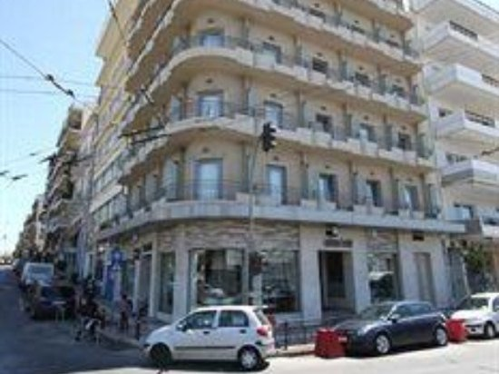 Ariston Hotel Athens