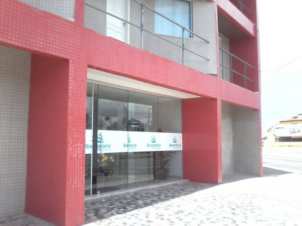 Hotel Aracaju Express Images