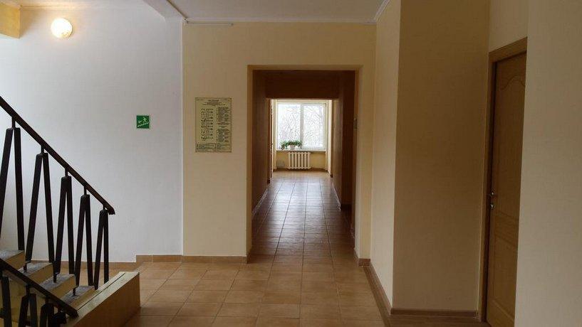 Chayka Hotel Svetlogorsk