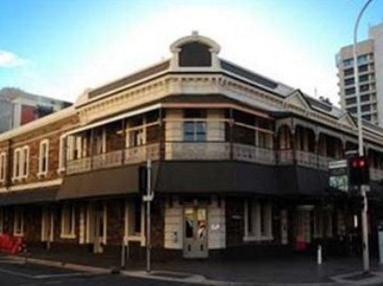 Photo: Hotel Metropolitan Adelaide