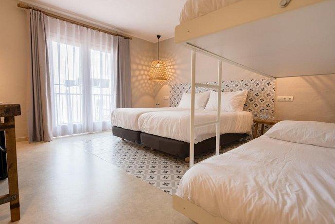 Familienhotels auf Ibiza