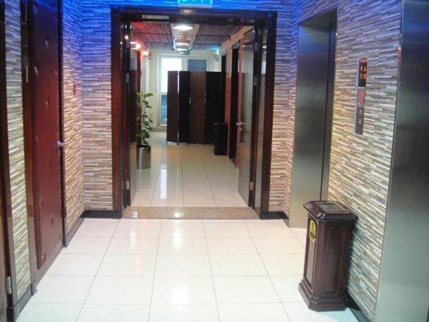 L'Arabia Hotel Apartments 이미지