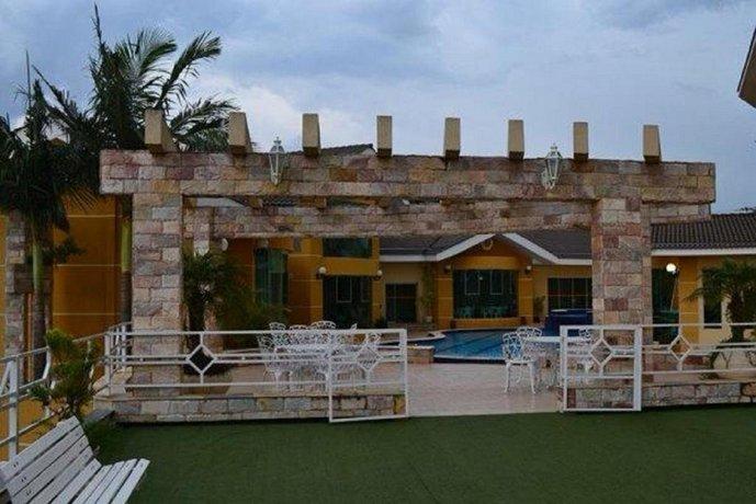 Barbur Plaza Hotel Images