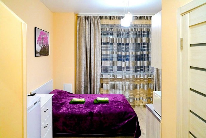 Apartment Diana Podolsk