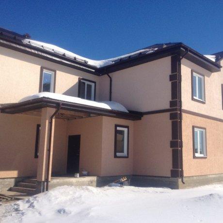 Guest house Vmeste Velegozh