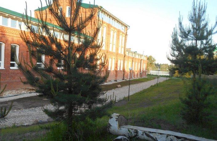 Dievo-Gorodische Hotel