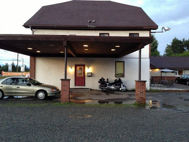 Englehart Motel Images
