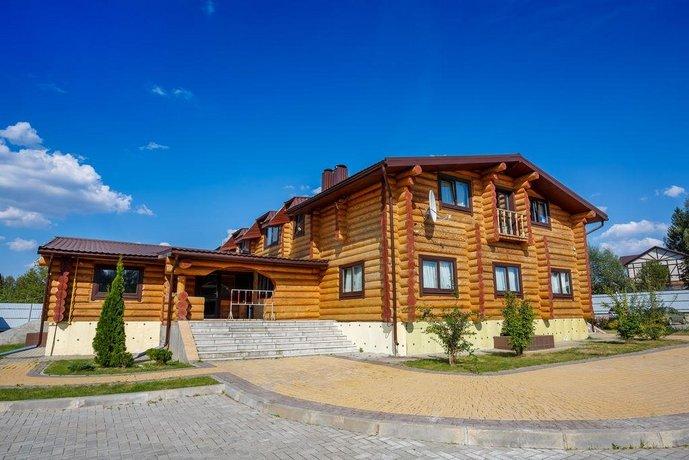 Отель Добрыня