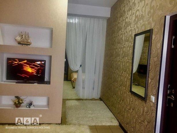 Mini Hotel Nairi Shakhty