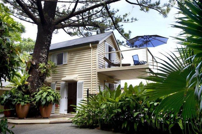 Photo: Port Douglas Cottage & Lodge