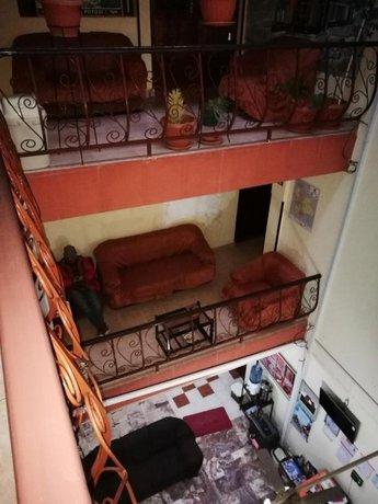 Hotel Julia Uyuni