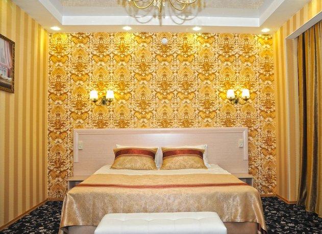 Kontinent Hotel Surgut
