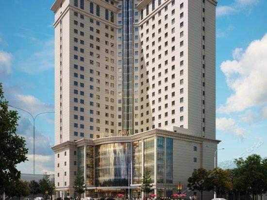 Huihuang Hotel Aksu Images