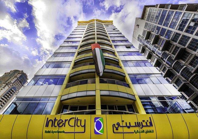Intercity Hotel Apartments 이미지