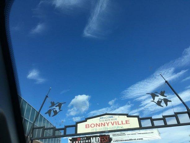 Bonnyville Hotel Images