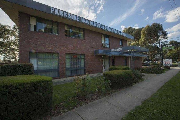Photo: Parkside Inn Motel
