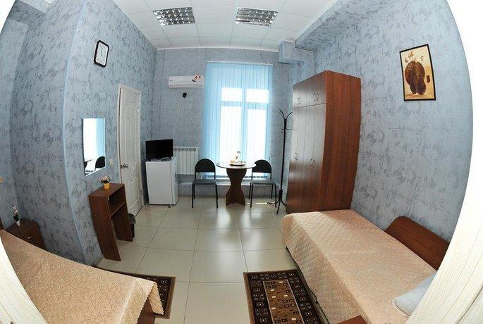 Hotel Olimp Voronezh Oblast