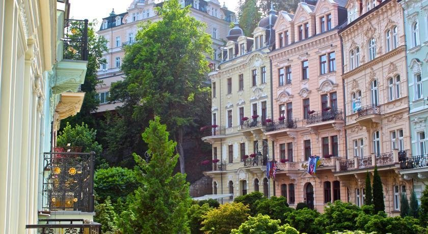 Rezidence Sadova
