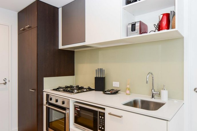 Serviced Apartments Melbourne- Opus, Melbourne - Compare Deals