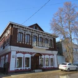 Hotel Snegiri Yelets