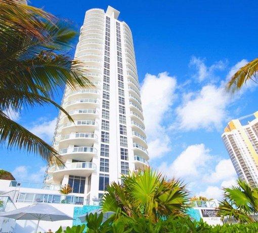 Marenas Beach Resort Private Luxury Suites